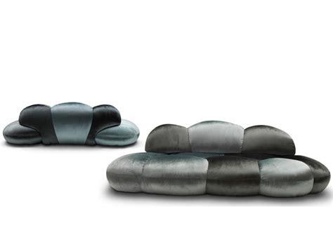 giovannetti divani divano in tessuto le nuvole giovannetti