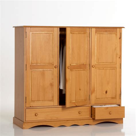 Armoire Style by Conforama Armoire