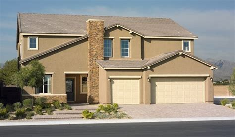 richmond american homes las vegas