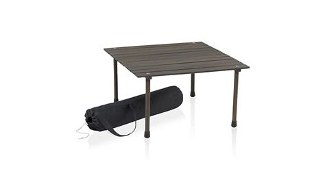 roll up table in a bag portable picnic table in a bag 11emerue