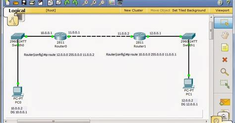 cisco packet tracer v5 3 3 application w tutorials create vpn using cisco packet tracer 5 3 immux