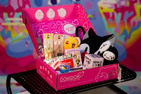 6 Desk Fan Doki Doki Crate The 6 Month Long Review