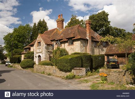 houses to buy in west sussex west sussex south downs amberley village church road