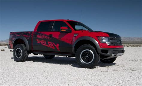 shelby raptor 2013 ultimate truck box autos