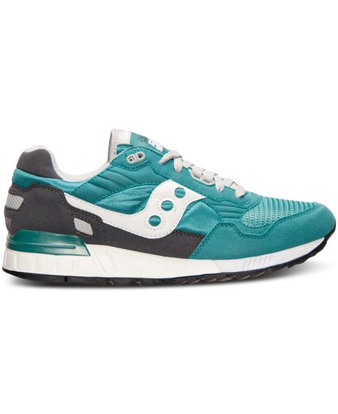 saucony sneakers mens saucony s shadow 5000 casual sneakers from finish line