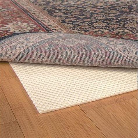grip it rug pad grip it ultra stop anti slip rug underlay no slip rug pads