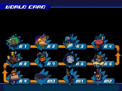 kingdom hearts world map theme kingdom hearts world pics