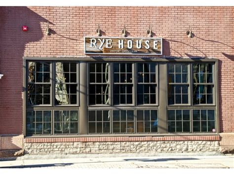 rye house nyc rye house port chester opens patch