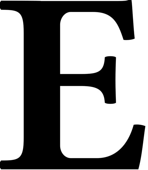 e l file font e svg wikimedia commons