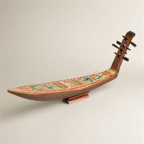 String Boat - boat string sasando instrument world market
