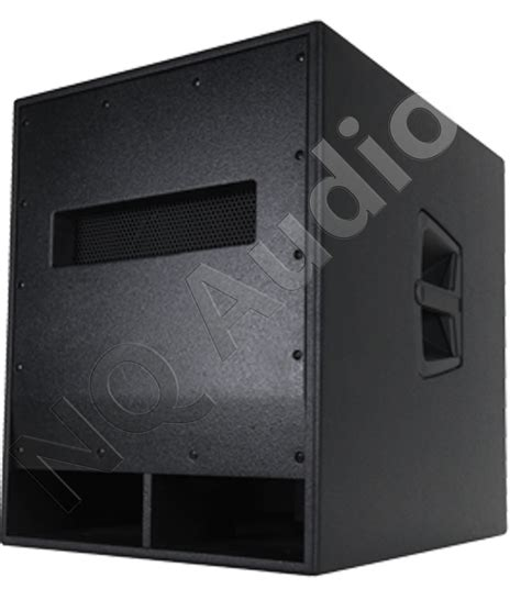Box Kosong Subwoofer 18 Inch Model Hp jual box speaker 18 quot subwoofer model rcf sub 718as nq audio