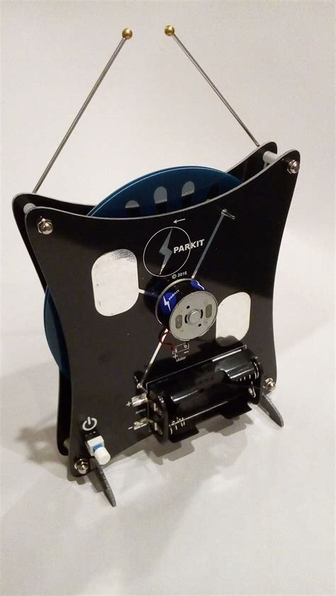 Ready Stock Sepeda 20 Mini United Joyfull sparkit mini electrostatic generator from sparkit on tindie