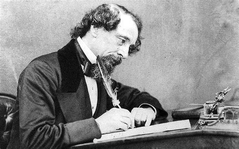 charles dickens the biography of the writer in english exhibition in focus dickens and london the museum of