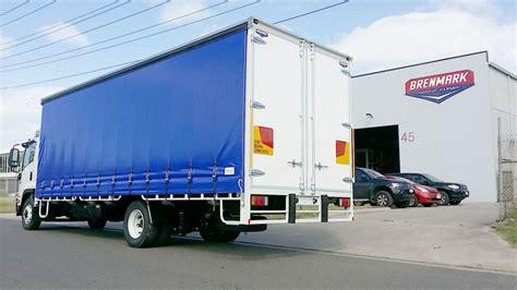 brenmark transport equipment brenmark transport