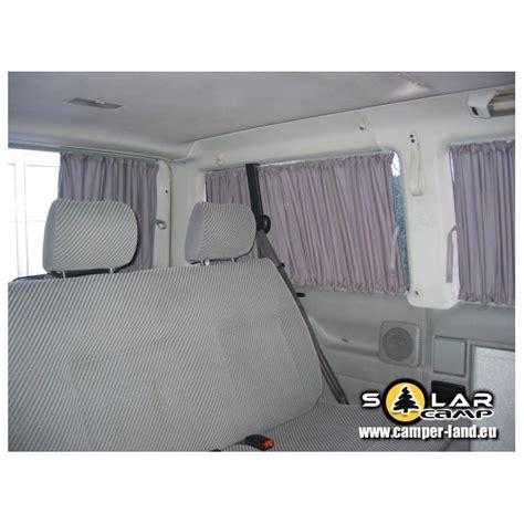 cortinas vw t4 cortinas interiores solarc para volkswagen t4 caravelle