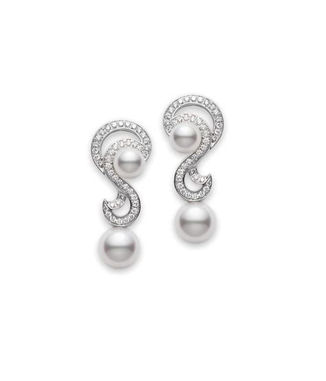 Anting Bulat Pearl In And Out Circle cara memilih berlian membeli berlian untuk perhiasan anda tips dari pedagang berlian