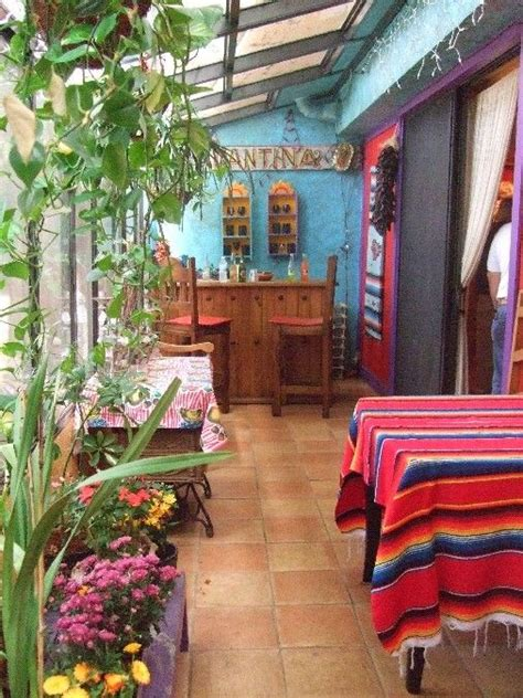 Mexican Style Decorations For Home by Sacramento Mexican Style Home In Usa Visit Us At Www