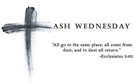 ash wednesday new year ash wednesday 2014 on fasting and abstinence