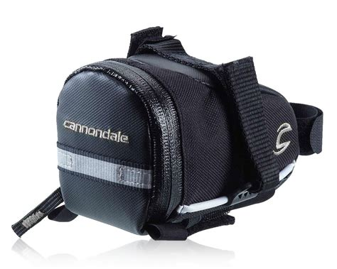 cannondale bike saddle bags cannondale speedster saddle bag small thebikeshop de
