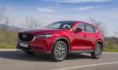 mazda maker mazda cx5 car maker s effort is rival for ford kuga
