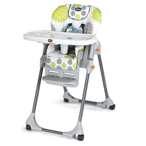Chicco High Chair Polly by So Ordering This One For Today Chicco Polly