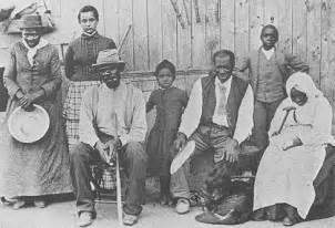 Mohawk Speaker 10mp 6 2 Black tubman left with family