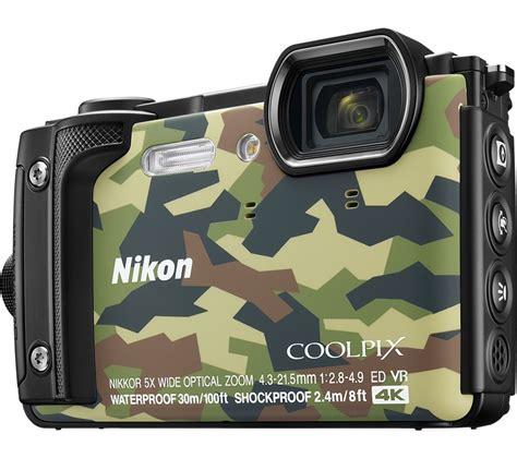 nikon tough buy nikon coolpix w300 tough compact camo free