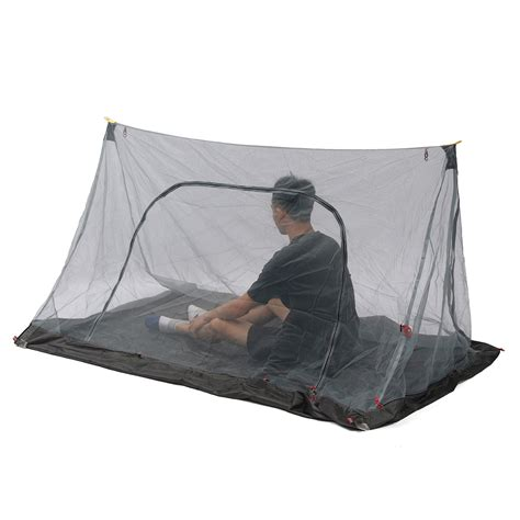 Outdoor 2 Personen outdoor 2 personen anti moskito zelt sonnenschirm cing