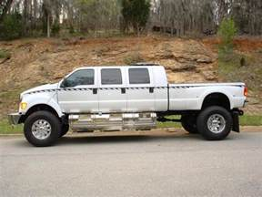 Ford F650 6 Door 2013 Ford F650 6 Door Supertruck Ford F 650
