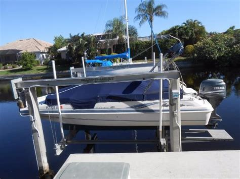 hurricane deck boat with jack plate 4 stroke boats for sale