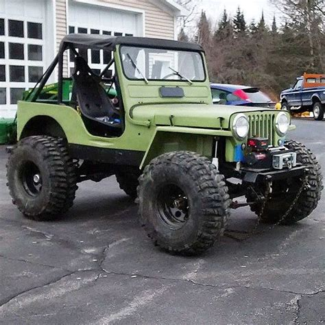 56 Jeep Willys 319 Best Jeeps Images On Jeep Stuff Jeep