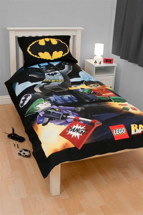 Batman Bedroom Set For Adults by 75 Best Images About Lego Batman Bedroom Ideas On