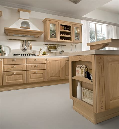 Cucine Classiche Chiare by Cucine Classiche Cucine Lube