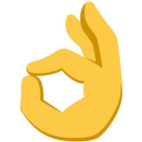 imagenes de ok con la mano im 225 genes de emojis para imprimir jugar y decorar