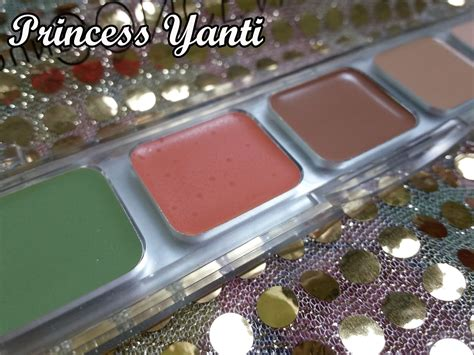 Bedak Catrice princess yanti product review catrice allround concealer