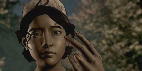voice actress dead the walking dead voice actress suggests the final season