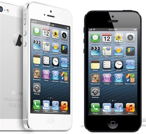 wann kommt iphone 6 auf den markt apple s iphone 5 im vergleich mit den flaggschiffen