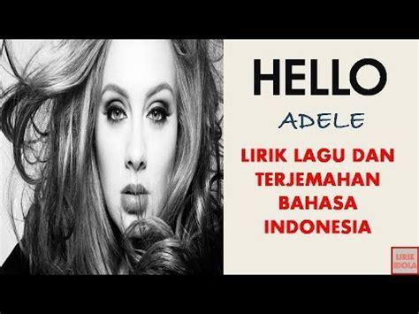 download mp3 adele hello gudang lagu 6 59 mb free terjemahan lagu hello mp3 yump3 co