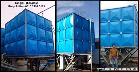 Tangki Panel Fiberglass Frp tangki fiberglass frp harga pabrikan termurah tangki panel air