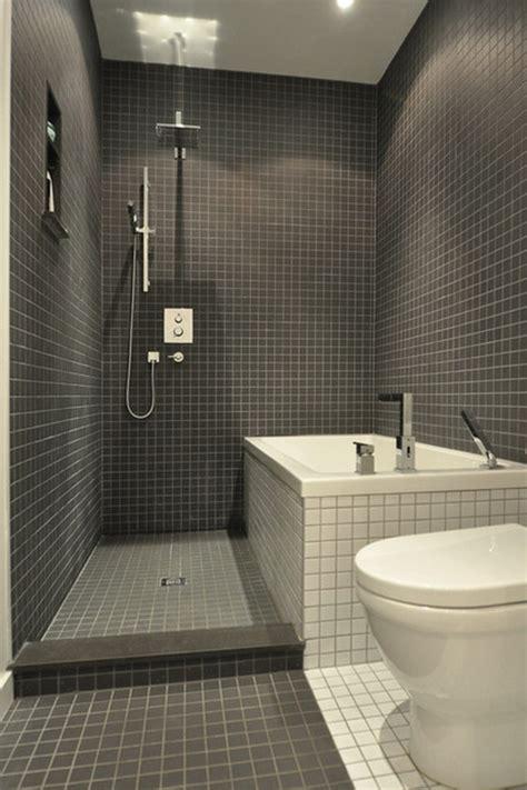 Kleine Badezimmer by Neue Badideen F 252 R Kleines Bad Archzine Net
