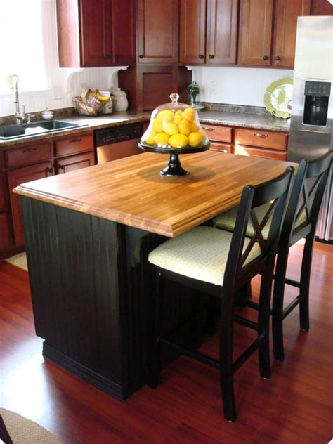 Decorative Kitchen Islands On My Radar Part I