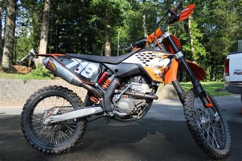 2008 Ktm 250 Sx For Sale Ktm 250 Sx F 2008 For Sale On 2040 Motos