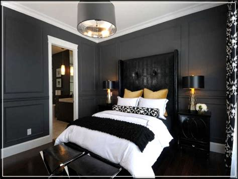 Magnificent Grey Bedroom Ideas For Romantic And Masculine Bedroom Design