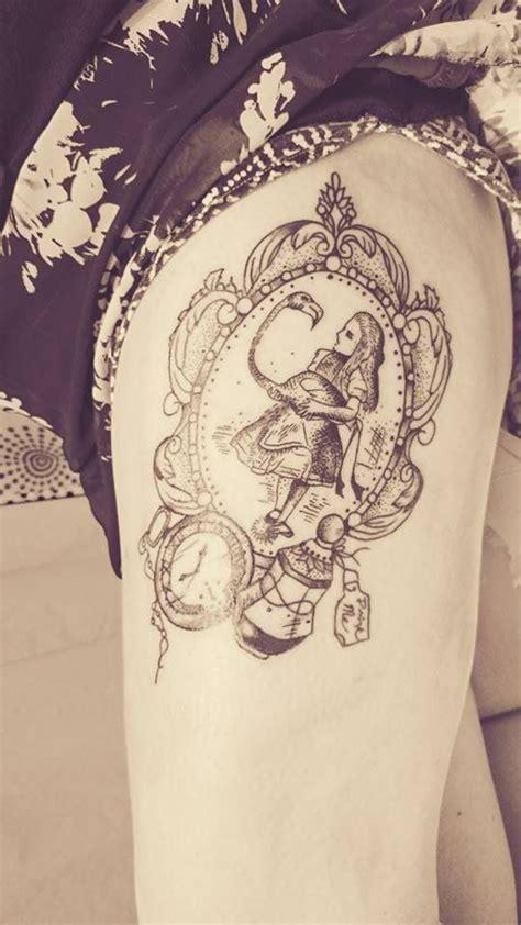 pinterest tattoo alice in wonderland my alice in wonderland tattoo my wonderland pinterest
