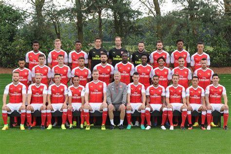 Calendrier Arsenal 201 Quipe Premi 232 Re Gunners Fr