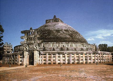 Sanchi Stupa Essay by Edwards At Pratt Institute Studyblue
