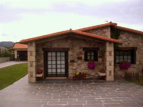 modelos de casas rusticas fachadas de casas rusticas sencillas modernas 2018 planos