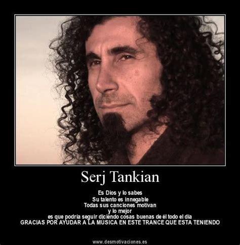 Serj Tankian Meme - system of a down y el post que se merece