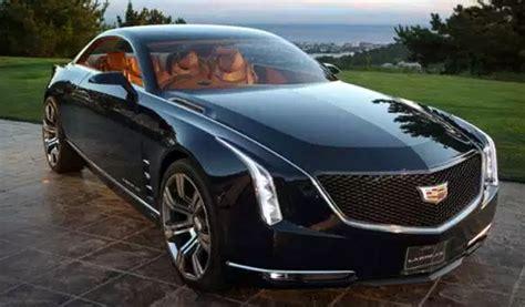 2019 Cadillac Eldorado by The 2019 Cadillac Eldorado Is Certainly Based On The