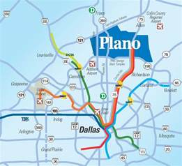 transportation plano economic development tx official